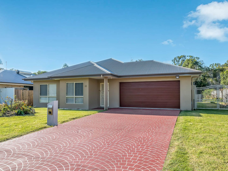 66 Parklands Boulevard, Wondunna QLD 4655, Image 0