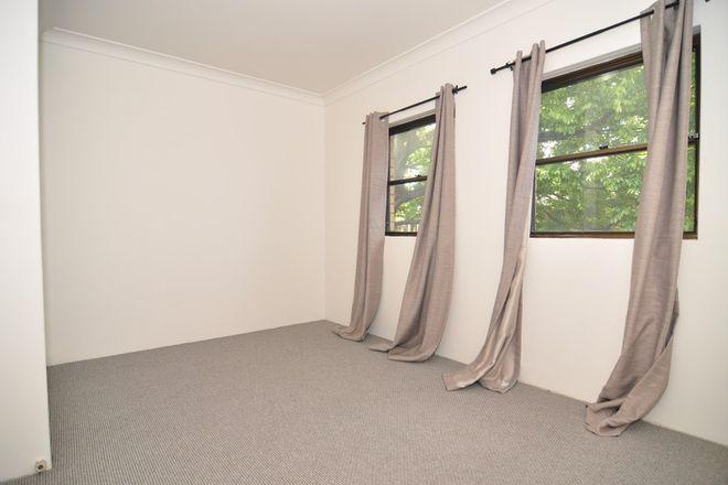 Picture of 9/31 Devine Street, ERSKINEVILLE NSW 2043