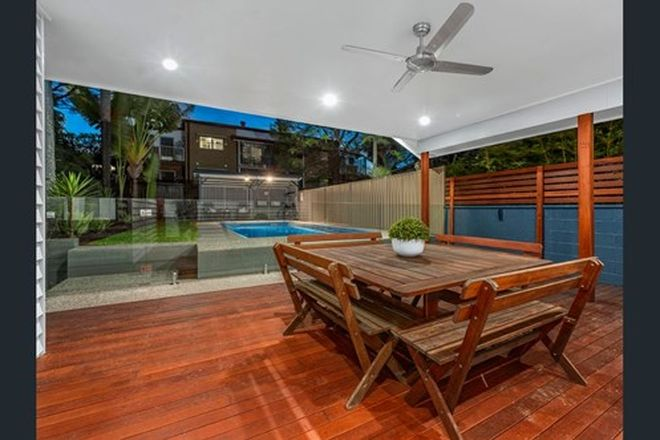 Picture of 4 White Street, EVERTON PARK QLD 4053