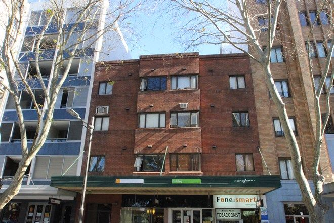 Picture of 204/117D Macleay Street, POTTS POINT NSW 2011