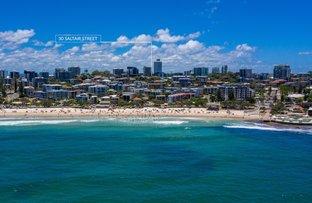 Picture of Lots 2,3  & 4/30 Saltair Street, Kings Beach QLD 4551