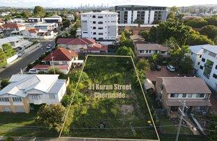 Picture of 31 Kuran Street, Chermside QLD 4032