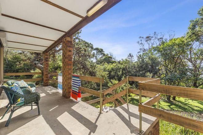 Picture of 93 Burri Point Road, GUERILLA BAY NSW 2536