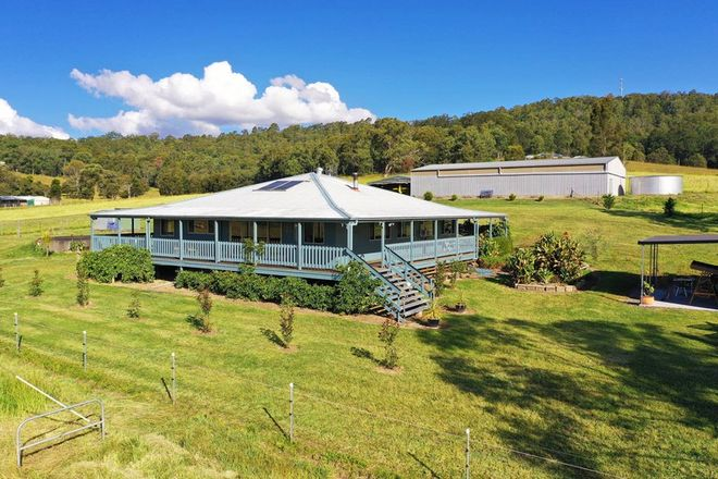 Picture of 2530 Wallanbah Rd, FIREFLY NSW 2429