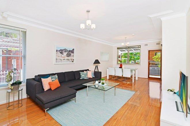 Picture of 2 Duff Street, BURWOOD NSW 2134