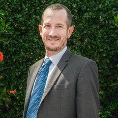 Paul Slinger, Sales representative