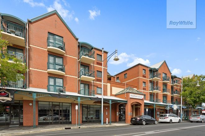 Picture of 56, 255 Hindley Street, ADELAIDE SA 5000