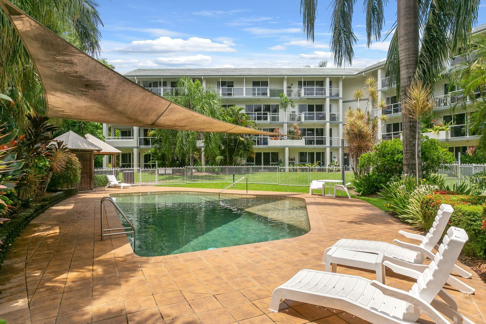 412/305-341 Coral Coast Drive, Palm Cove QLD 4879, Image 0