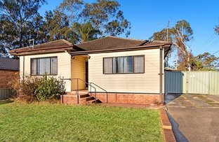 Picture of 62 Parker Street, Kingswood NSW 2747