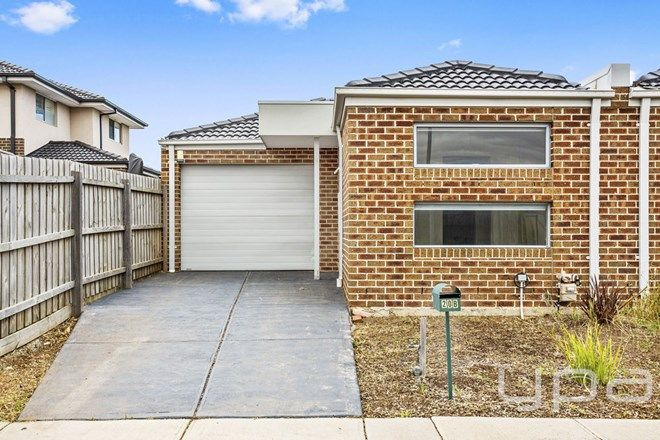 Picture of 20B Rous Street, WYNDHAM VALE VIC 3024