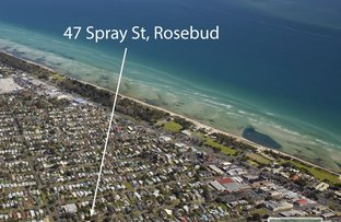 Picture of 47 Spray Street, Rosebud VIC 3939