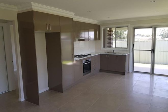 Picture of 15a Facey Crescent, LURNEA NSW 2170