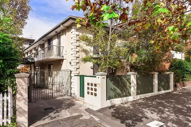 Picture of 1/43 Barkly Street, CARLTON VIC 3053