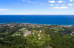 Picture of 315 E Old Coast Road, Korora NSW 2450