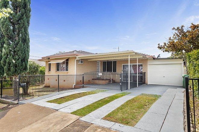 Picture of 368 Hume Street, SOUTH TOOWOOMBA QLD 4350