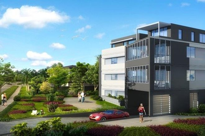 Picture of 161-163 Mona Vale Rd, ST IVES NSW 2075