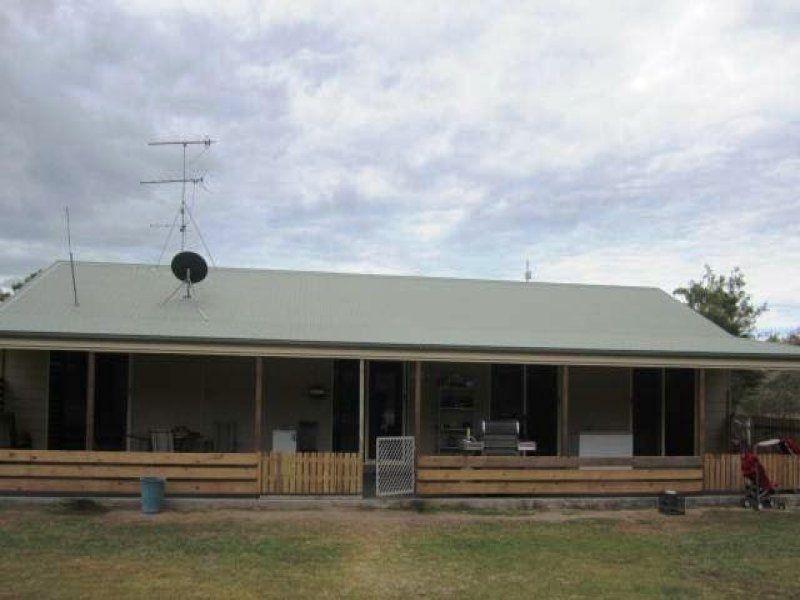 47321 Bruce Highway, Iveragh QLD 4680, Image 0