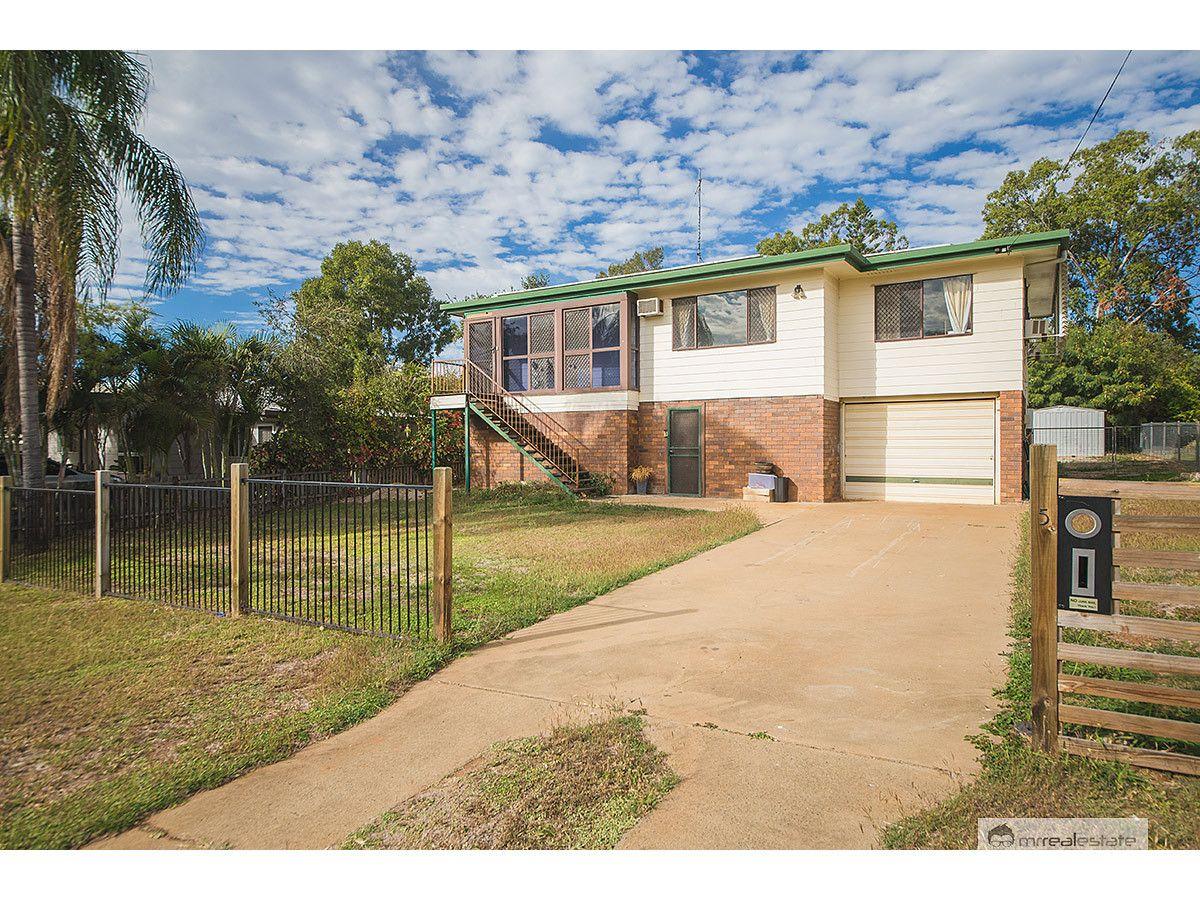 5 Fenwick Street, Gracemere QLD 4702, Image 0
