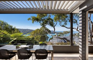 Picture of 42A Parriwi Road, Mosman NSW 2088