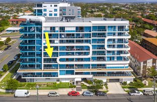 Picture of 303/20 Labrador Street, Labrador QLD 4215