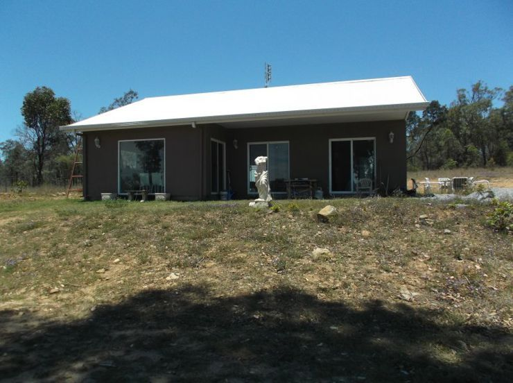 Lot 7 Sorrento Road, Dalveen QLD 4374, Image 0