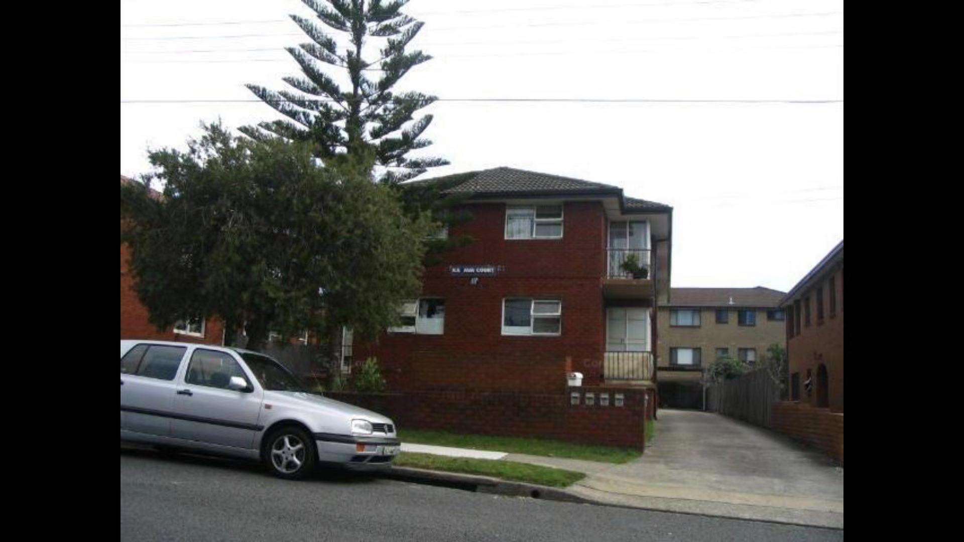 6/17 Mckern Street, Campsie NSW 2194, Image 0
