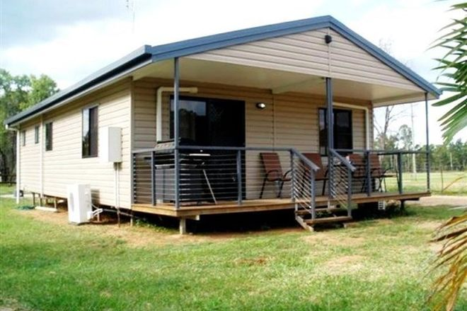 Picture of 60 Main St, BLUFF QLD 4702