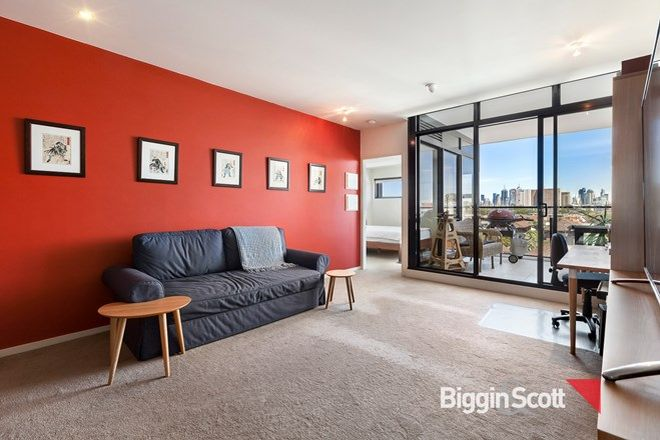 Picture of 409/20 Burnley Street, RICHMOND VIC 3121