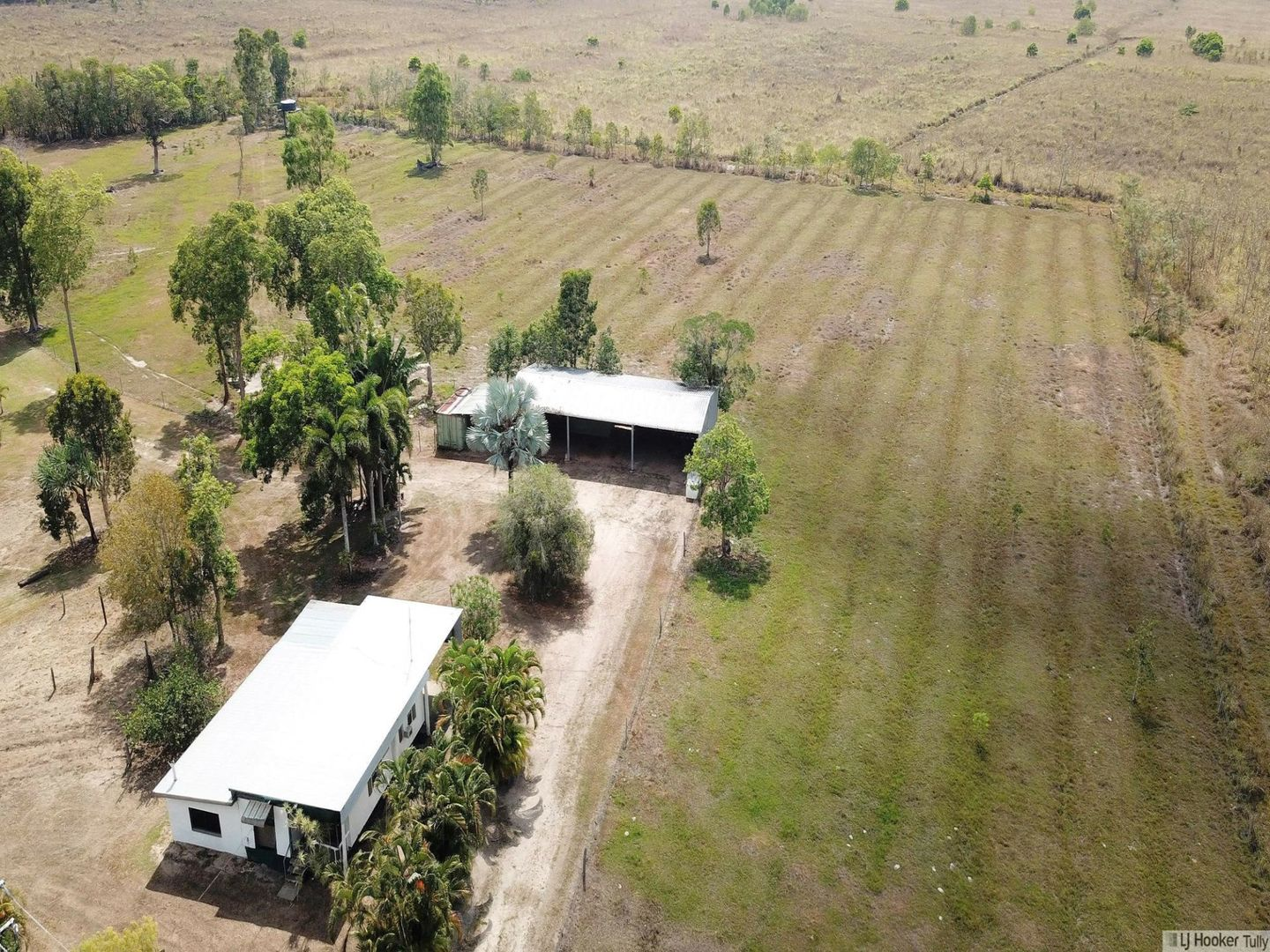 L6 Whitfield Creek Road, Kennedy QLD 4816, Image 0