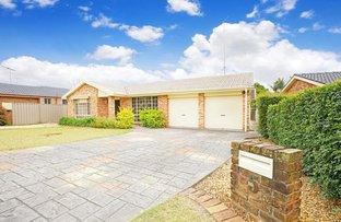 5 Aster Close, Glenmore Park NSW 2745