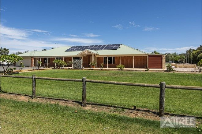 Picture of 30 Holstein Court, OAKFORD WA 6121