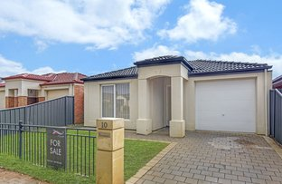 Picture of 10 Lonsdale Crescent, Andrews Farm SA 5114