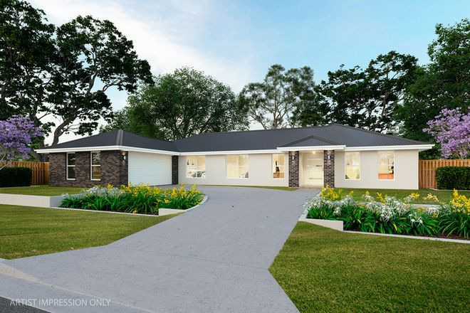 Picture of MOVE IN PRICE! Lot 3 Pine Court, SPRINGVALE NSW 2650