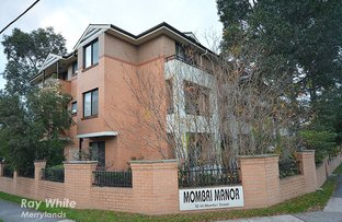 1/12-14 Mombri Street, Merrylands NSW 2160