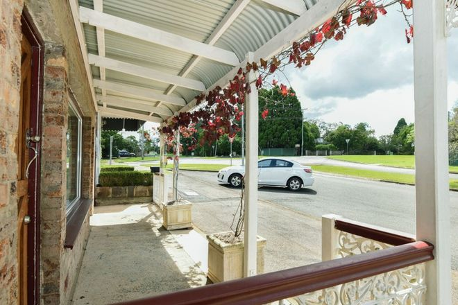 Picture of 1A Burke Street, RANGEVILLE QLD 4350