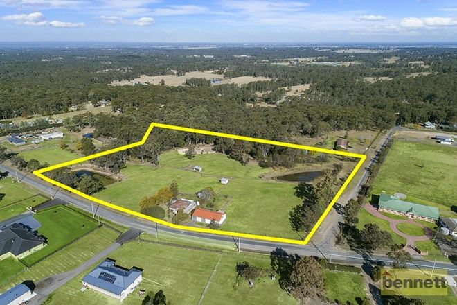 Picture of EAST KURRAJONG NSW 2758
