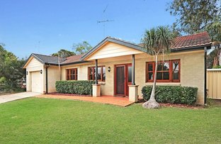 Picture of 13 Beasley Place, South Windsor NSW 2756