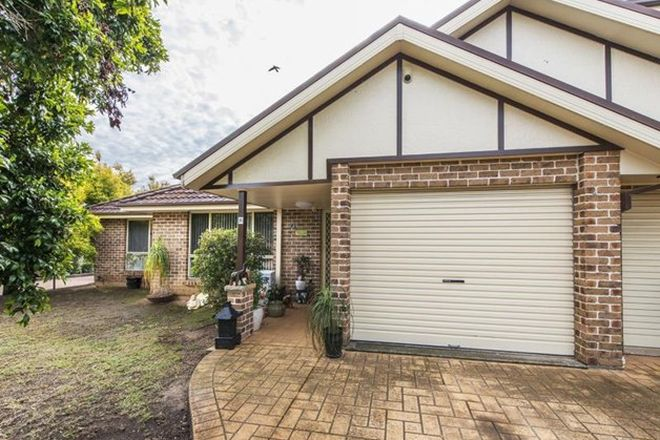 Picture of 23/113 The Lakes Drive, GLENMORE PARK NSW 2745