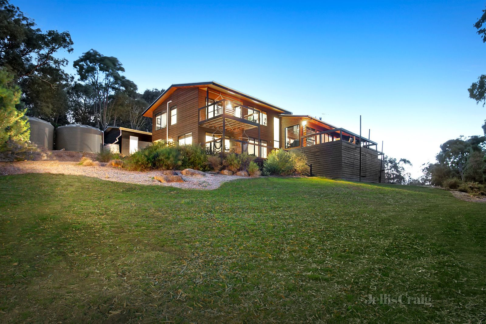 55 One Tree Hill Road, Smiths Gully VIC 3760