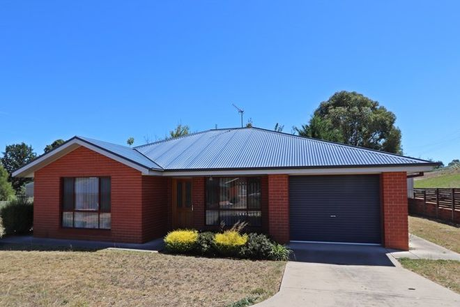 Picture of 89-93 Winton Street - Unit 7, TUMBARUMBA NSW 2653
