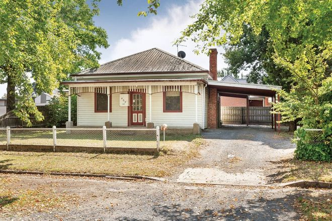 Picture of 402 Bell Street, REDAN VIC 3350