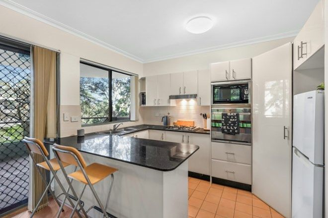 Picture of Unit 6/1-3 Oliver Rd, CHATSWOOD NSW 2067