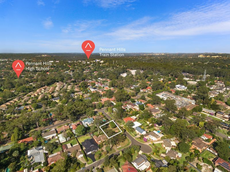 2 Star Crescent, West Pennant Hills NSW 2125, Image 1