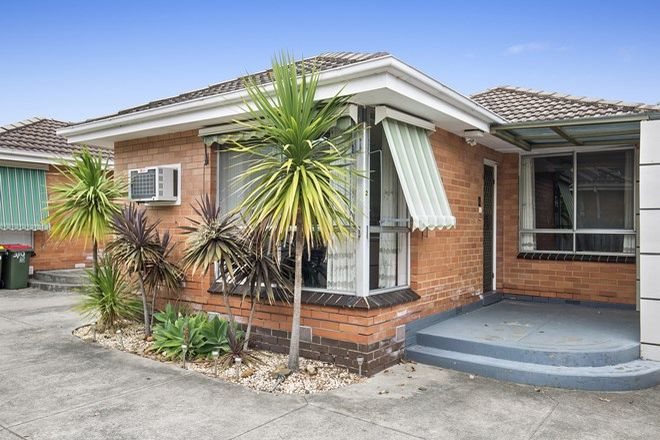 Picture of 2/10 Lillimur Road, ORMOND VIC 3204