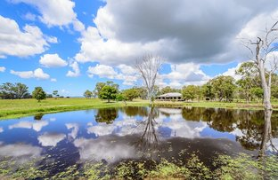 Picture of 225 East End Road, East End QLD 4695