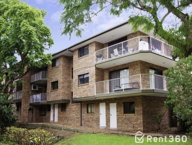 3/48 Maryvale Street, Toowong QLD 4066, Image 0