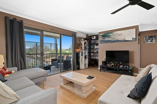 Picture of 31/66 University Drive, MEADOWBROOK QLD 4131