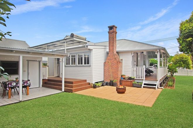 Picture of 47 Grant Street, BALLINA NSW 2478