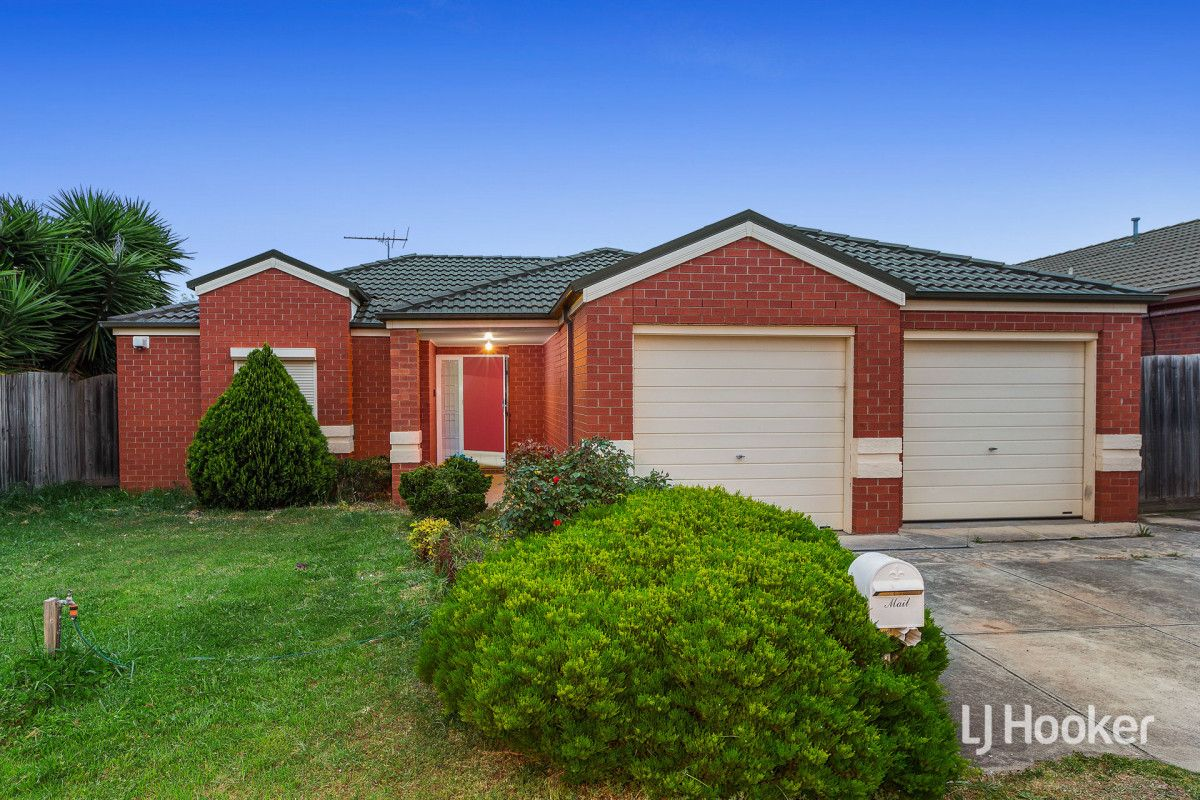 31 Copeland Crescent, Point Cook VIC 3030, Image 0