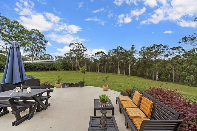 Picture of 48 London Place, GROSE WOLD NSW 2753